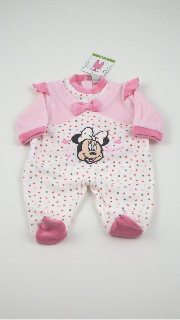 Tutina Neonata Disney 1007522