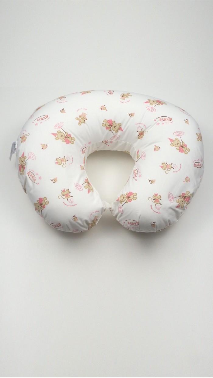 Cuscino Allattamento Teneri Bebe 1111A