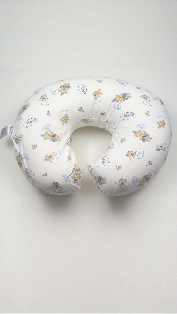 Cuscino Allattamento Teneri Bebe 1111B