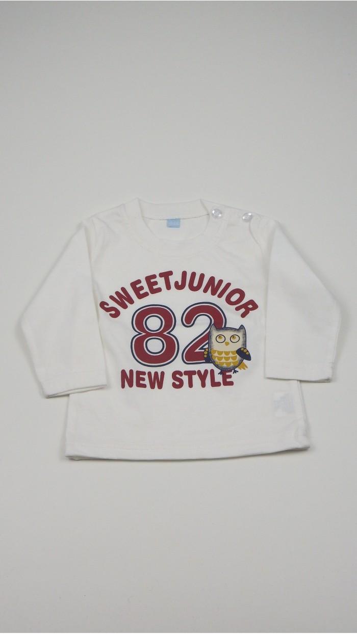 Maglietta Neonato 5841M