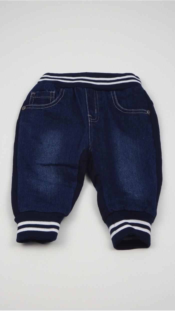 Pantaloni Jeans Neonato 5731P