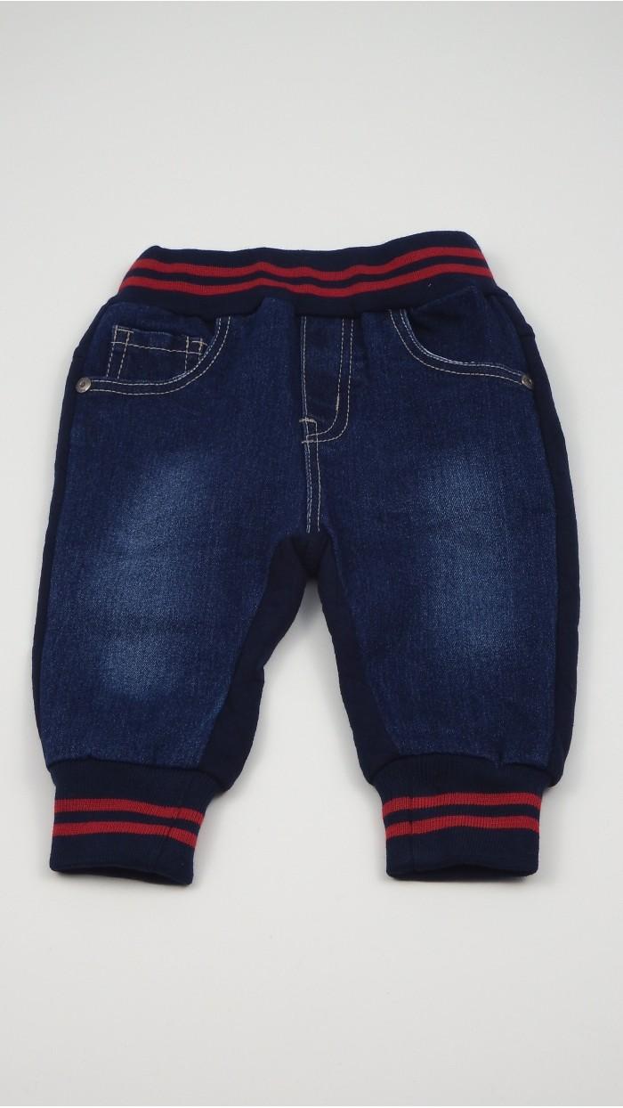 Pantaloni Jeans Neonato 5732P
