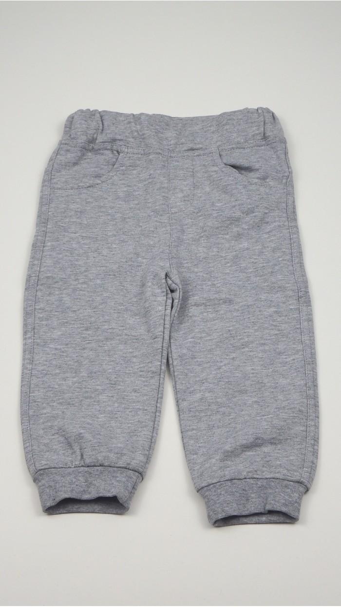 Pantaloni Neonato TDM Mini 0572P