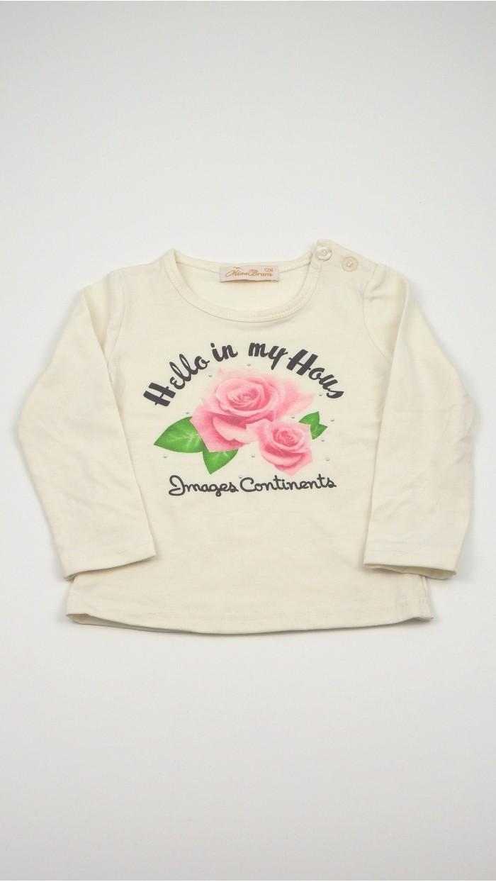 Maglietta Neonata 1151