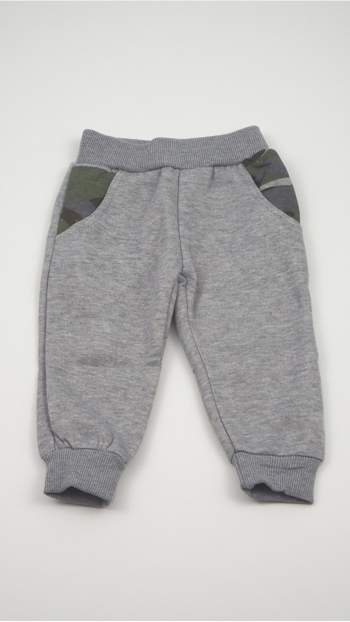 Pantaloni Neonato 073P
