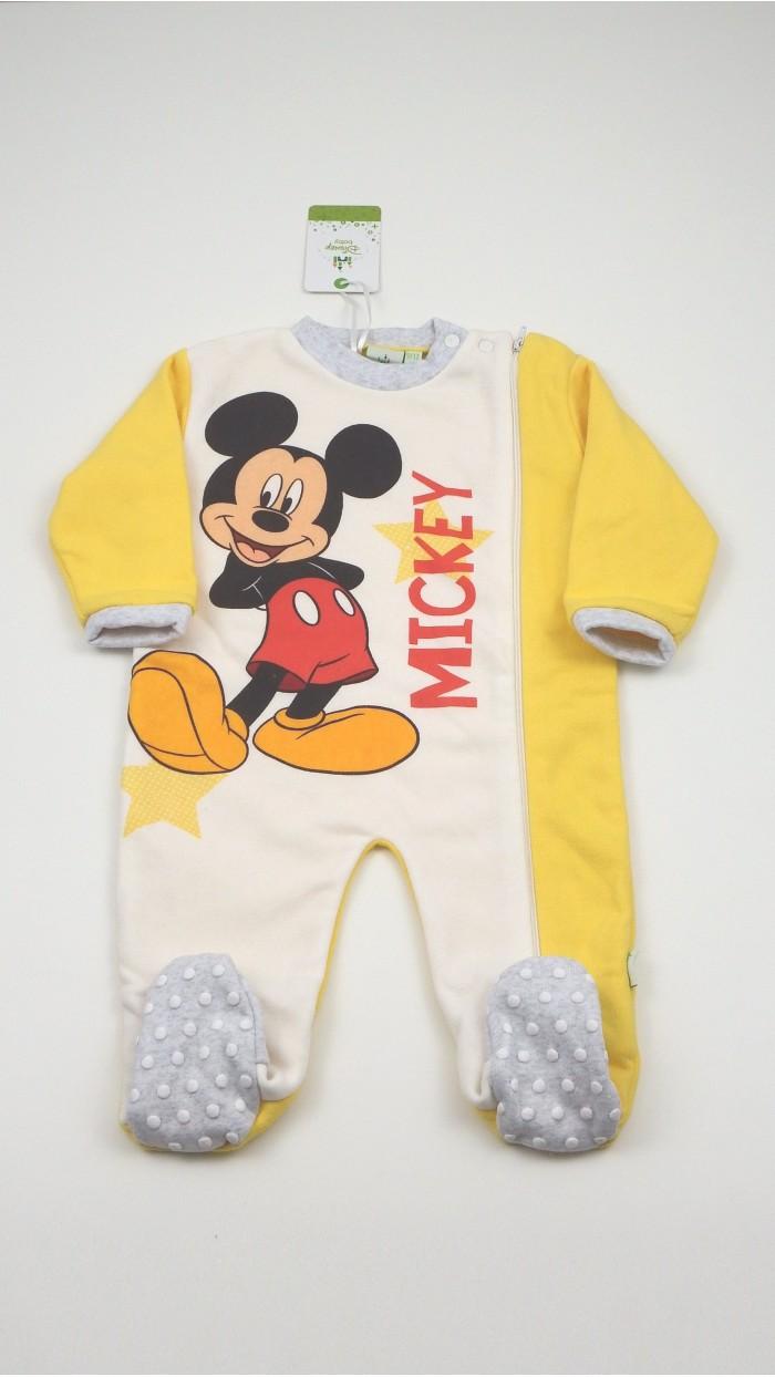 Pigiamone Disney 036M2