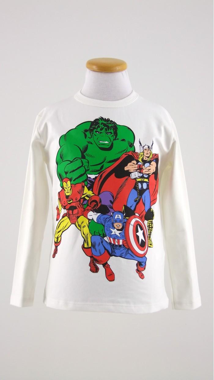 Maglietta Avengers 6110
