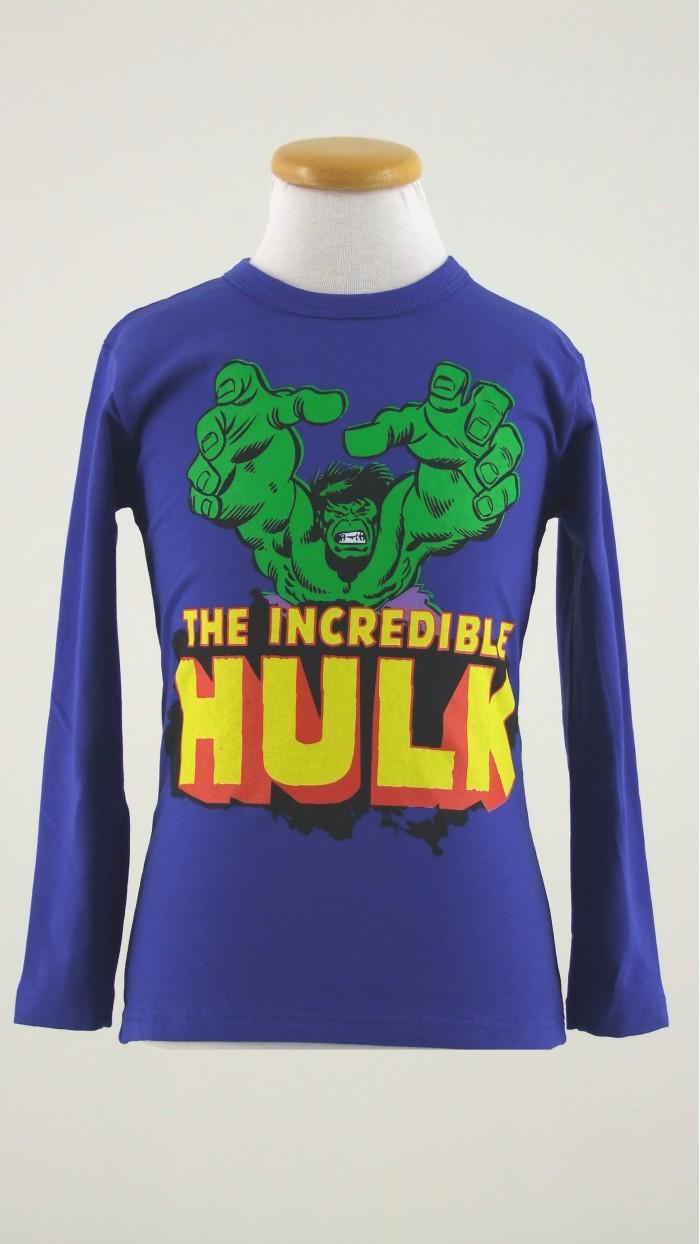 Maglietta Hulk 61063