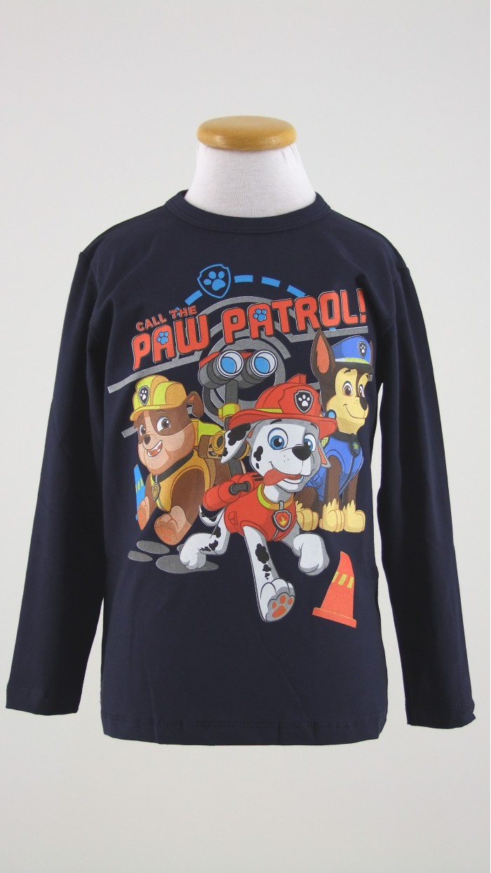 Maglietta Paw Patrol 557