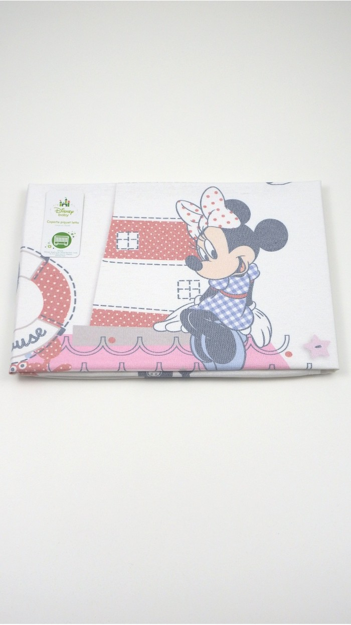 Coperta Lettino Disney 091