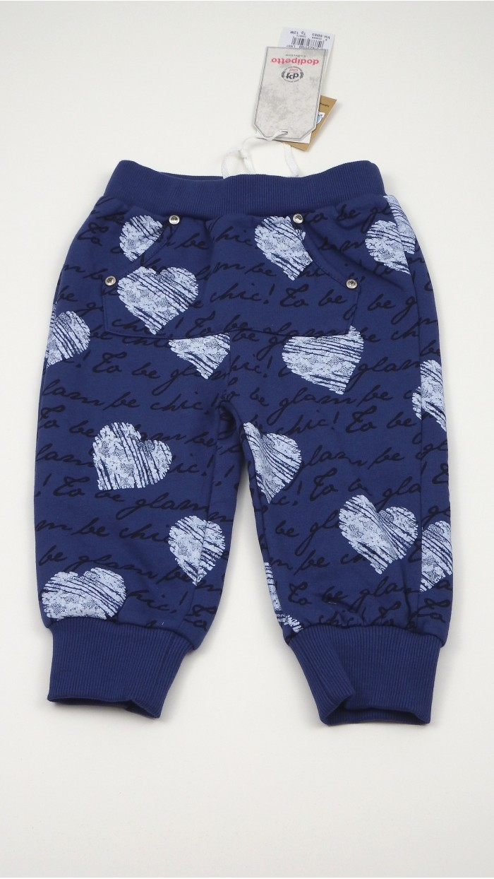 Pantaloni Neonata Dodipetto 5N231
