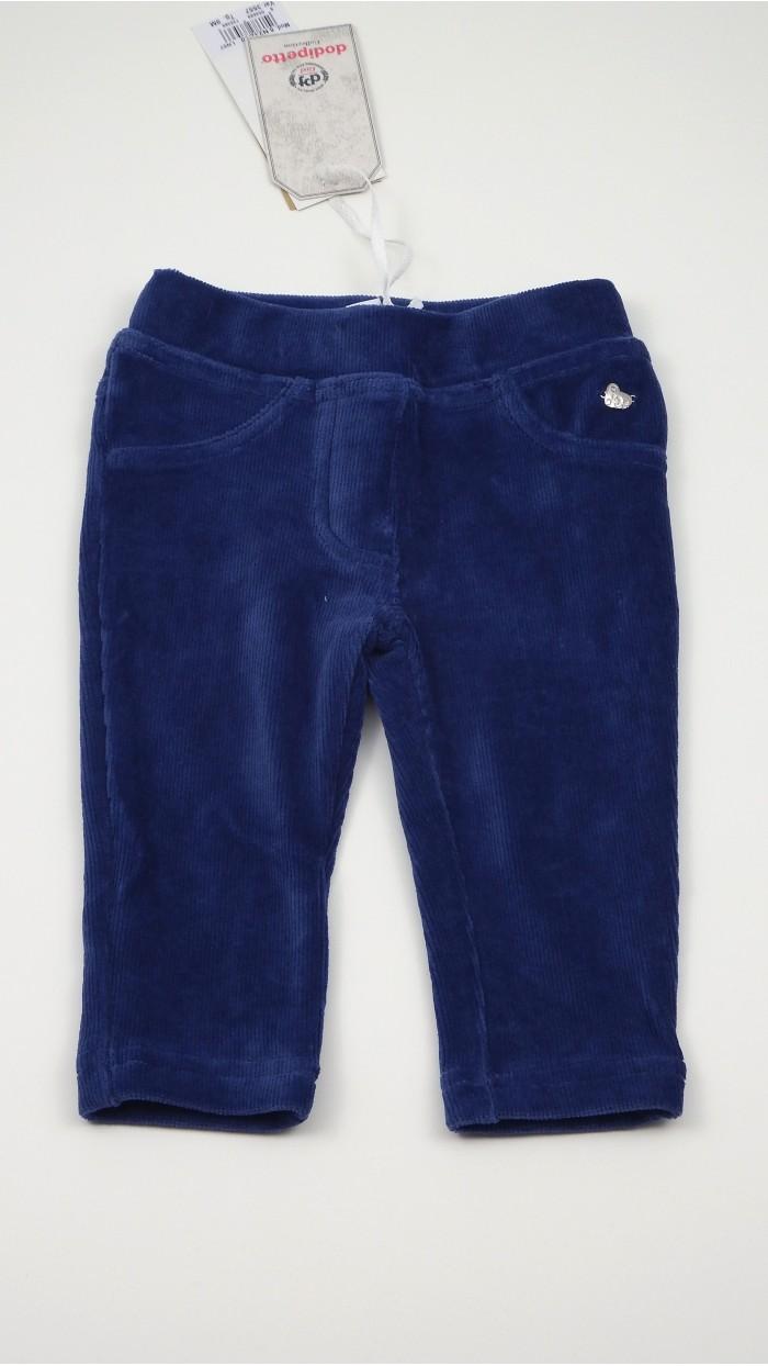 Pantaloni Neonata Dodipetto 5N2322