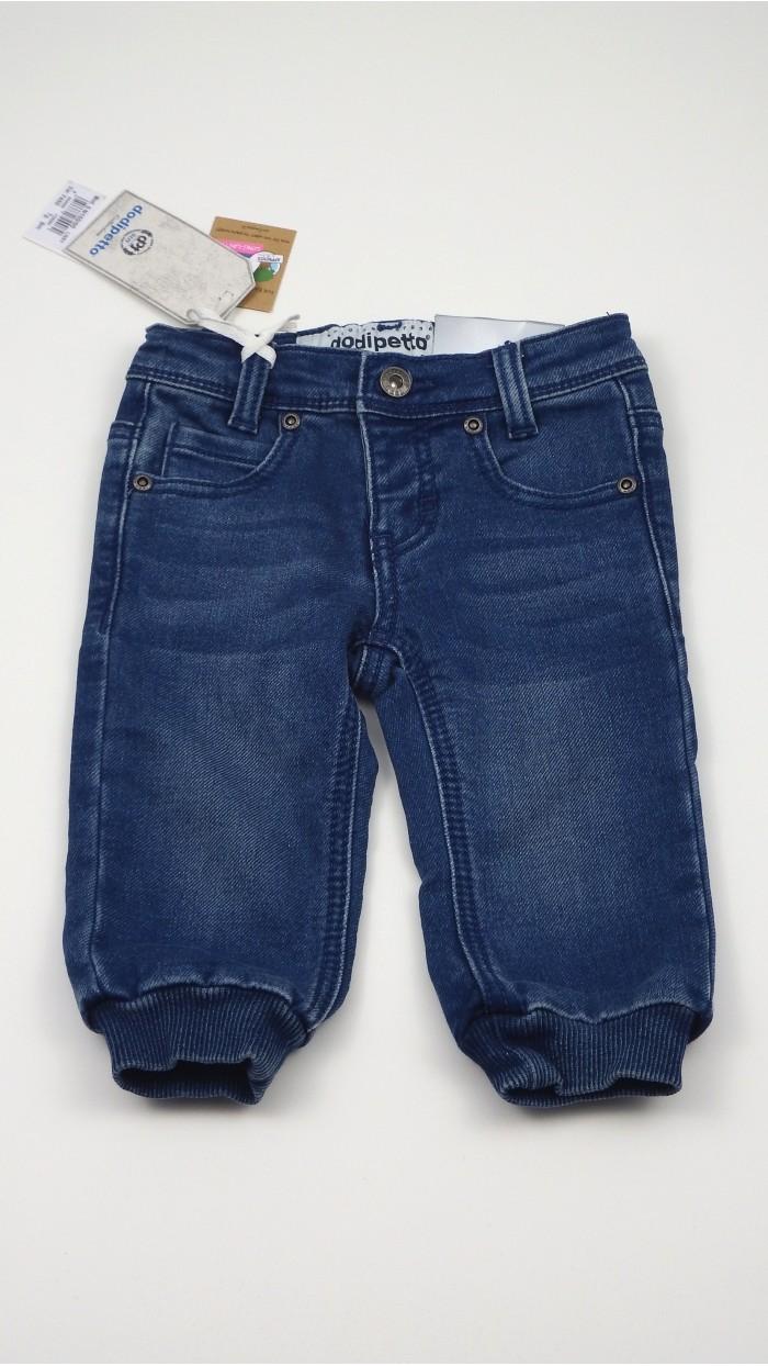 Pantaloni Neonato Dodipetto 5N1501
