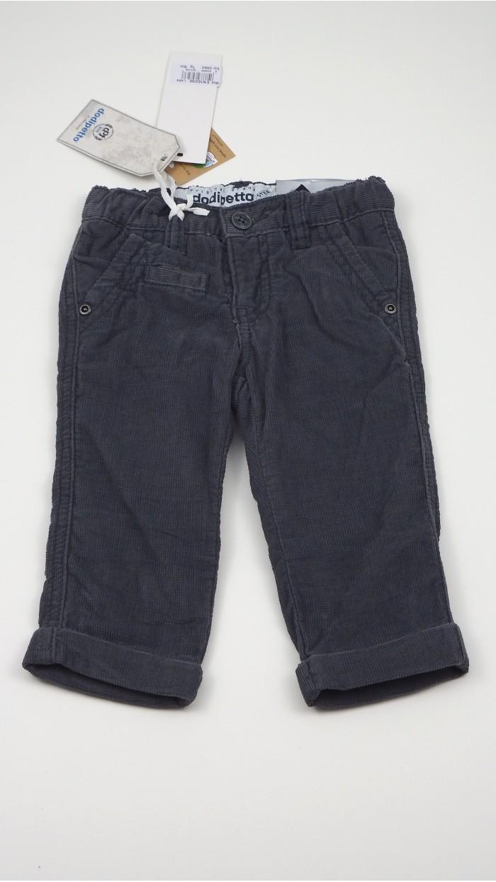 Pantaloni Neonato Dodipetto 5N162