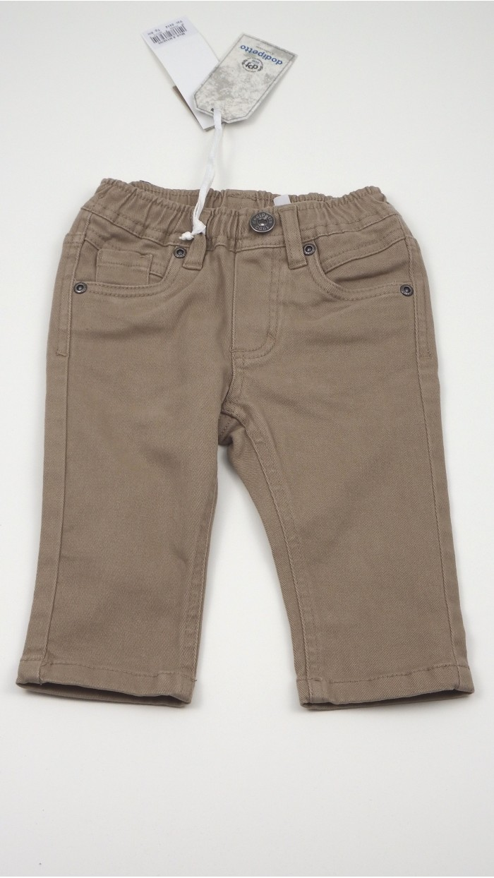 Pantaloni Neonato Dodipetto 5N1361