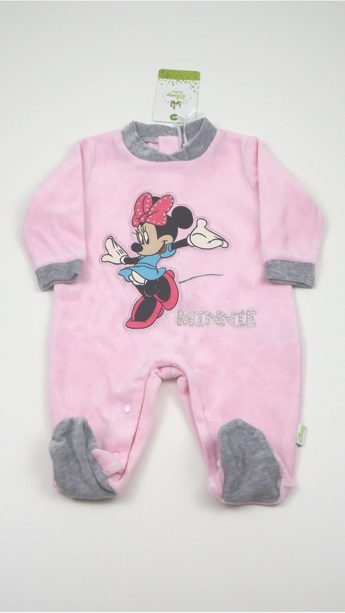 Tutina Neonata Disney 026M1