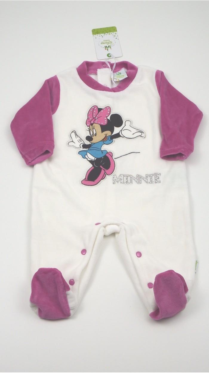 Tutina Neonata Disney 026M2