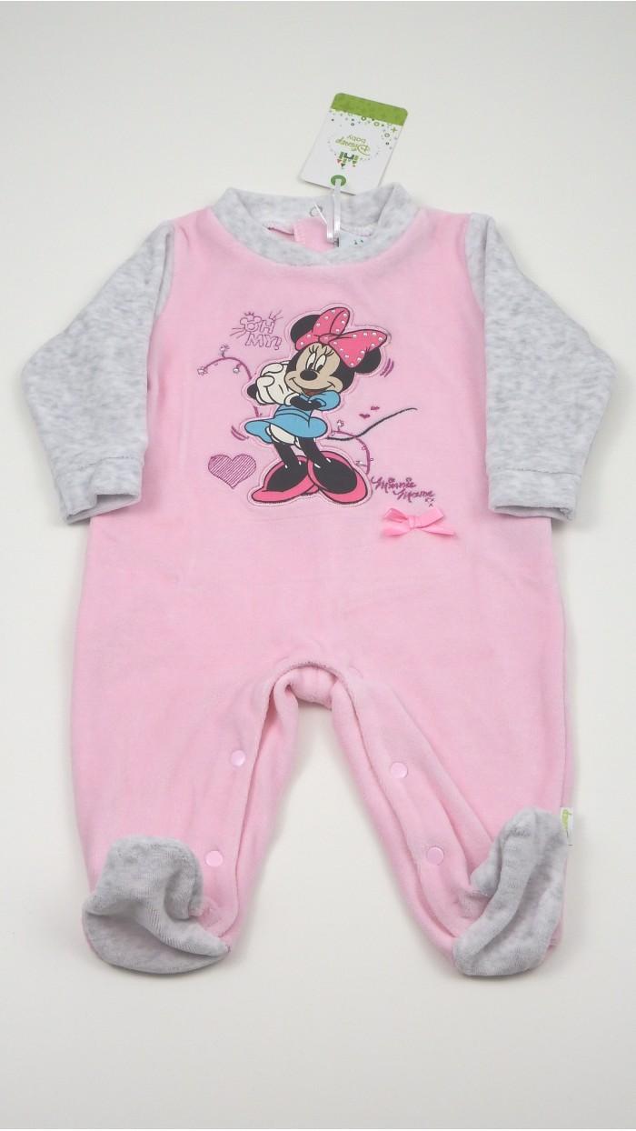 Tutina Neonata Disney 042M