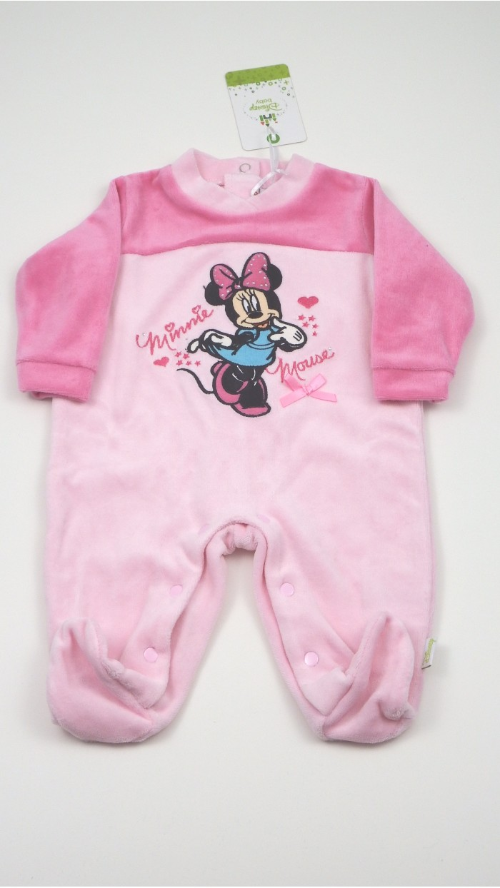Tutina Neonata Disney 043M1