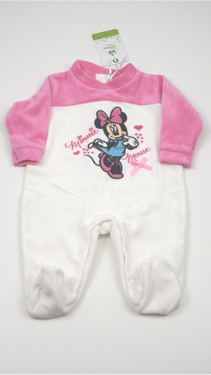 Tutina Neonata Disney 043M2