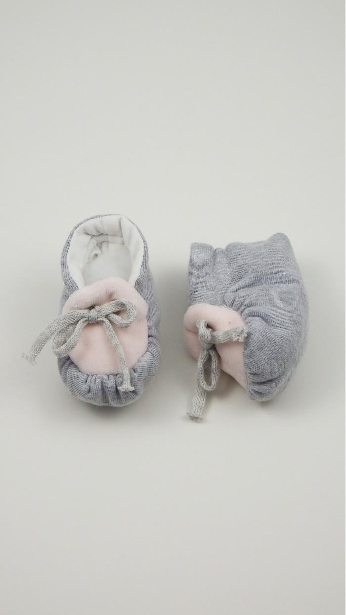 Scarpine Neonata Teneri e Belli SC403