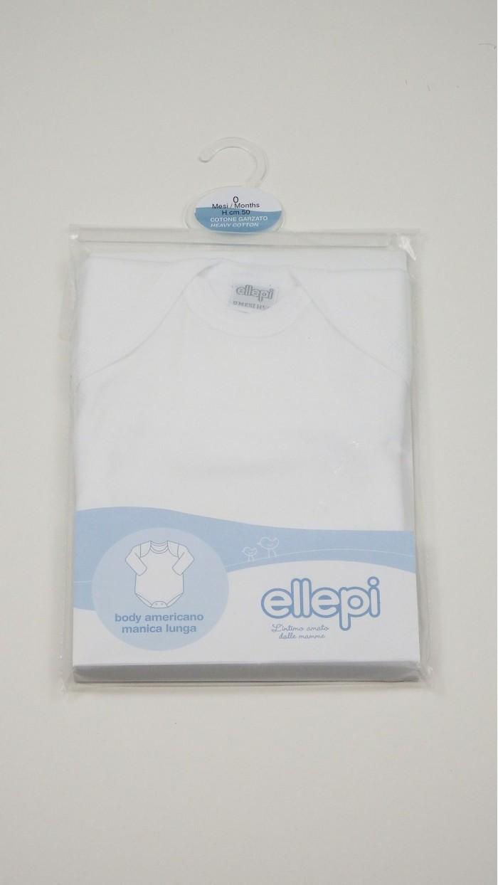 Body Ellepi AF890