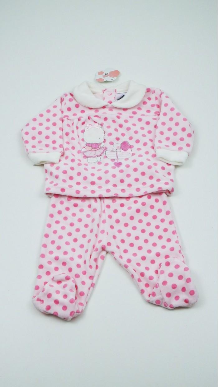 Completo Clinica Neonata Irge Baby 4371
