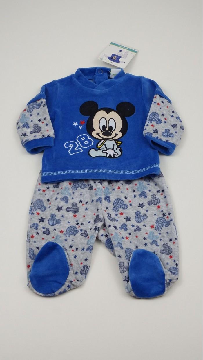 Completo Clinica Neonato Disney 1009791