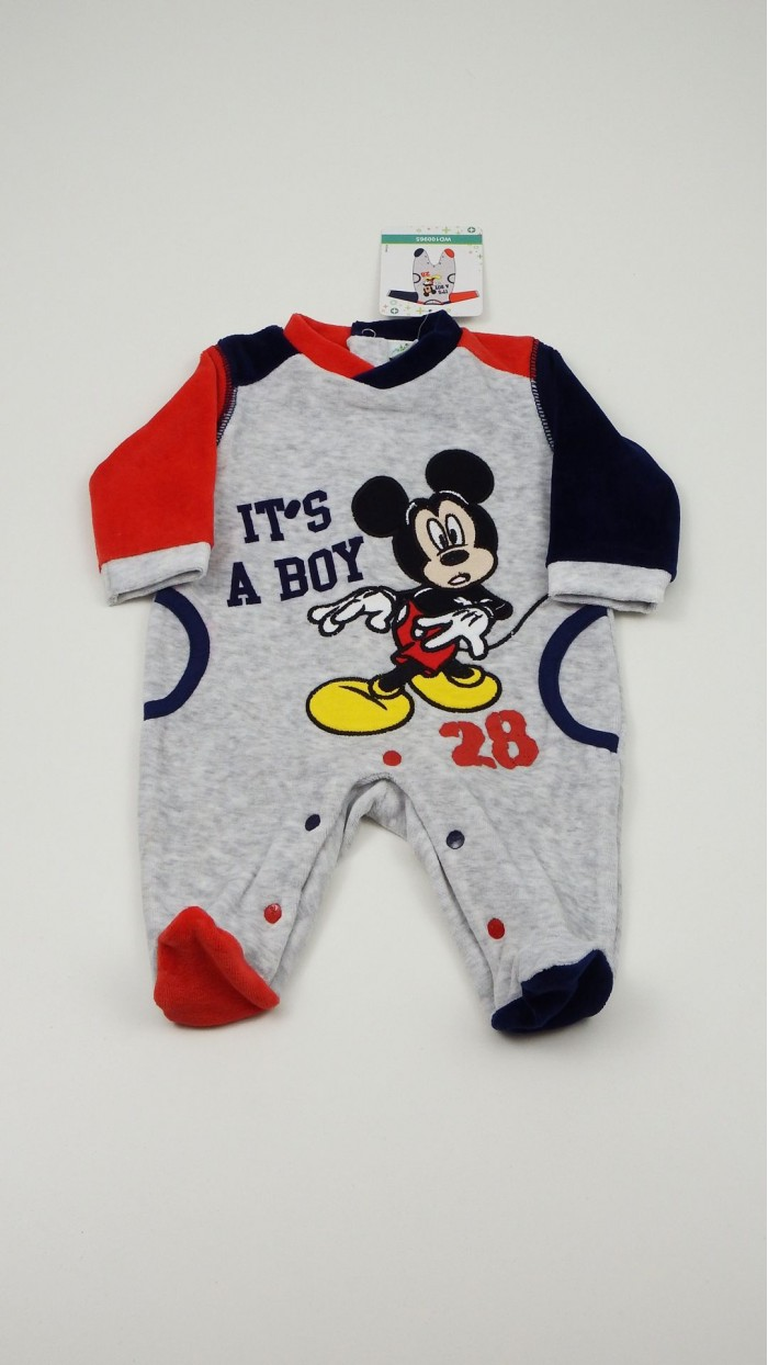 Tutina Disney 1009652