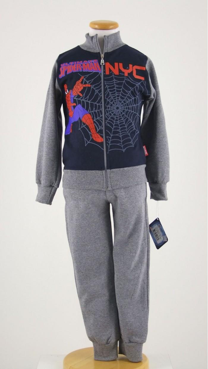 Tuta Spider Man 96031