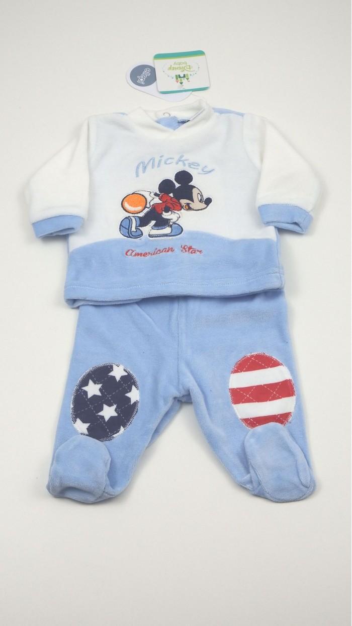 Completo Clinica Neonato Disney 42861