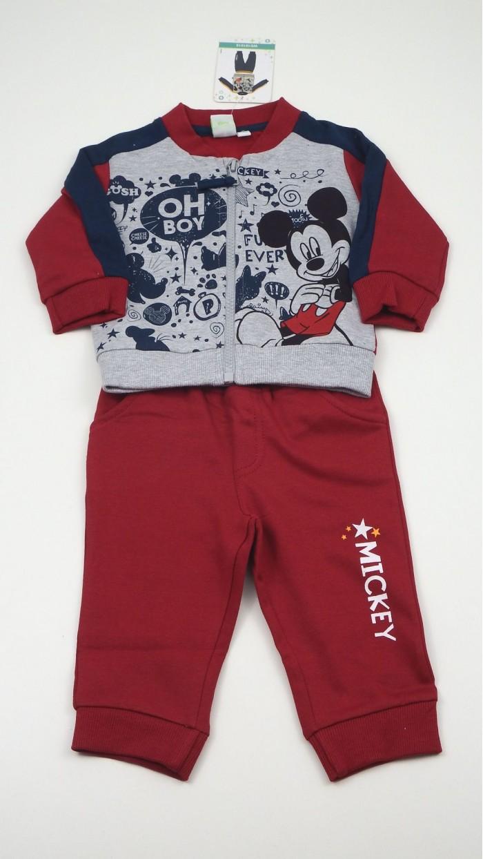 Tuta Disney 101018