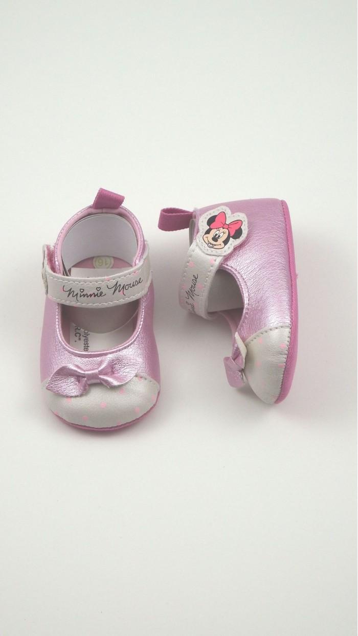 Scarpine Neonata Disney SCO1447