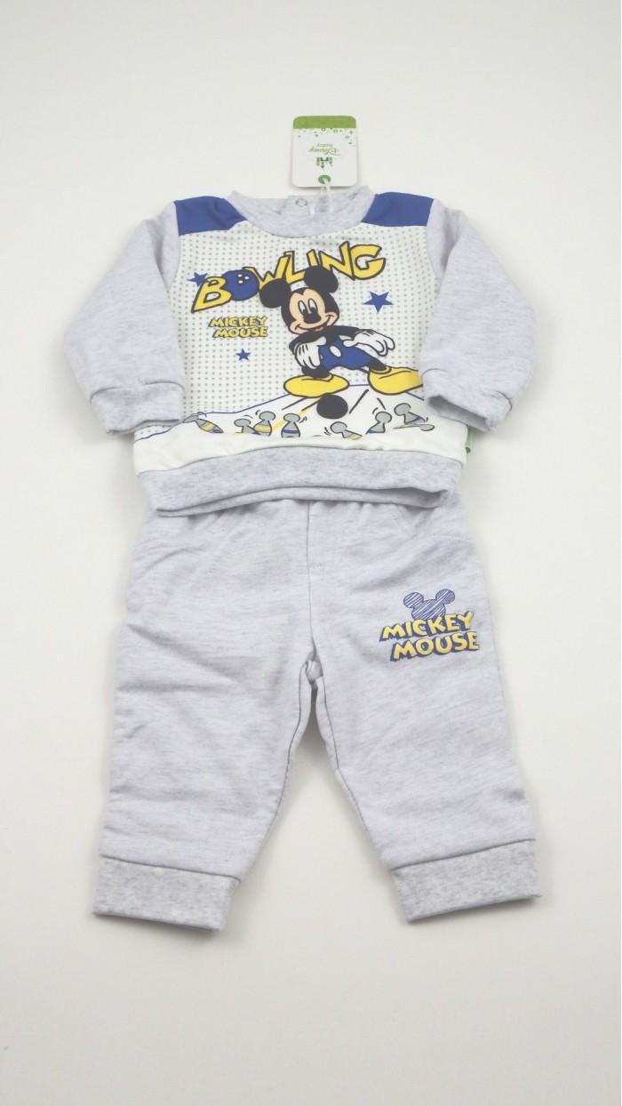Tuta Neonato Disney CFD91M1