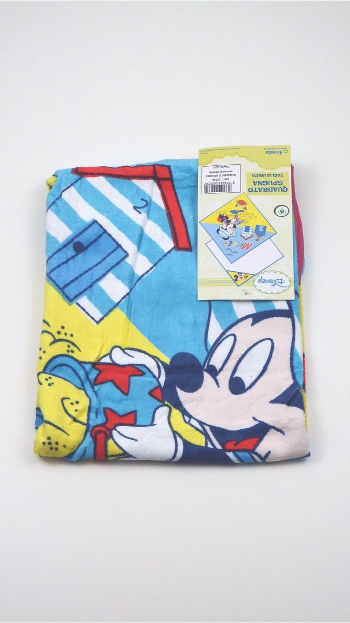 Accappatoio Disney 23740