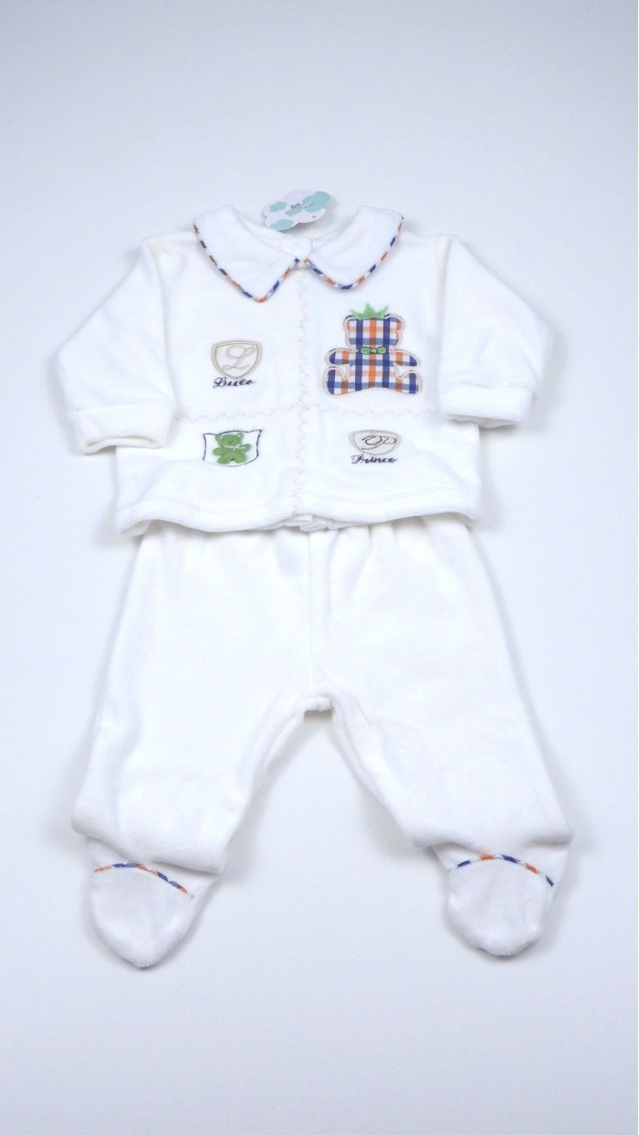 Completo Irge Baby G05351