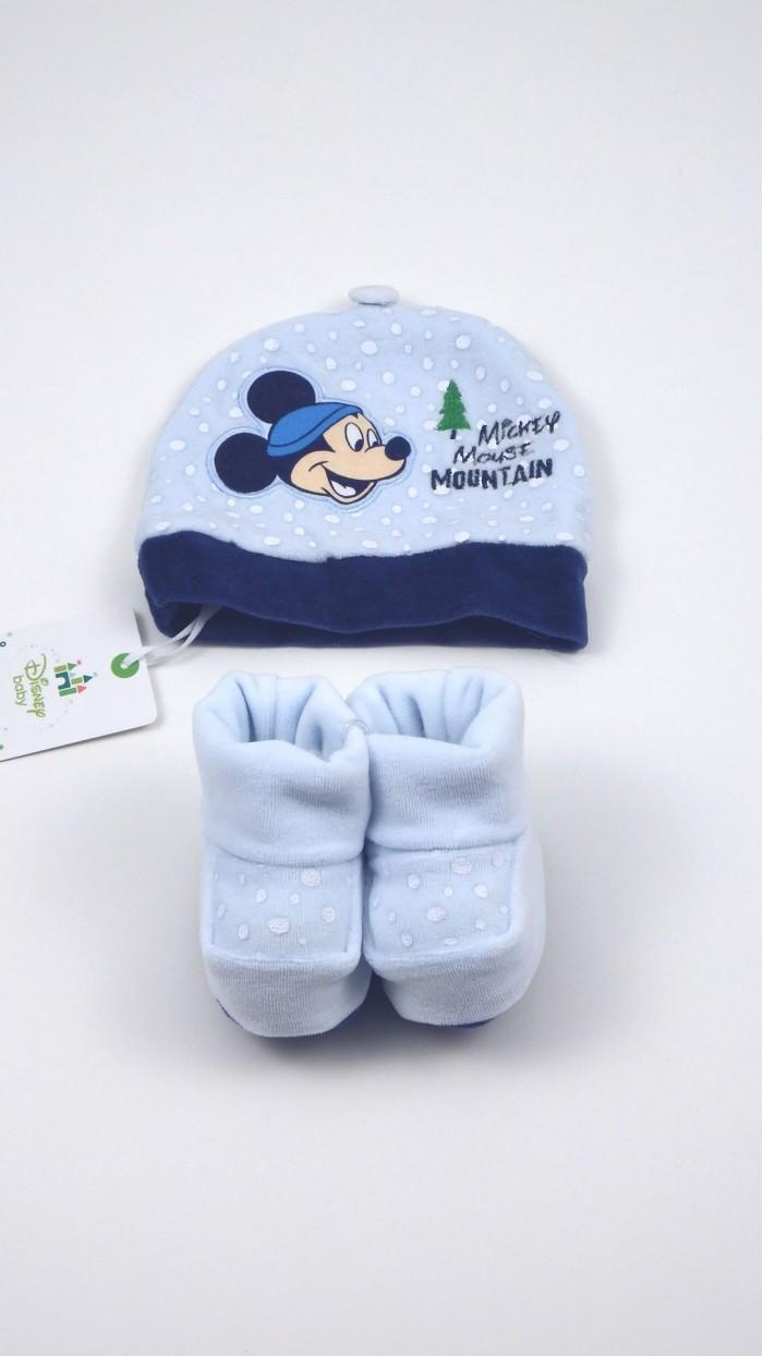 Cuffia Calze Disney PCD88M1