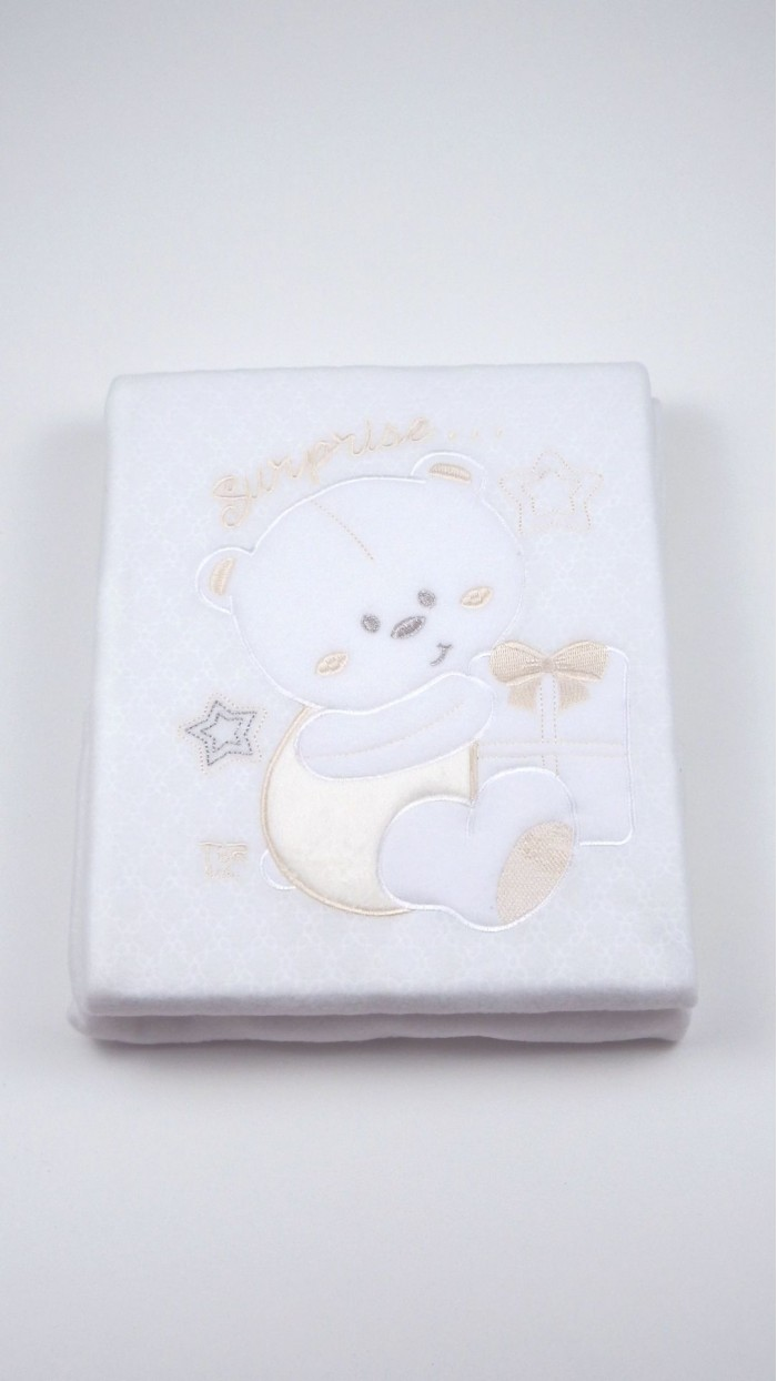 Coperta T&R Baby 4816
