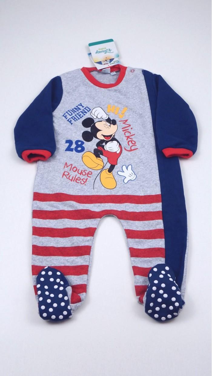 Pigiamone Disney 44812