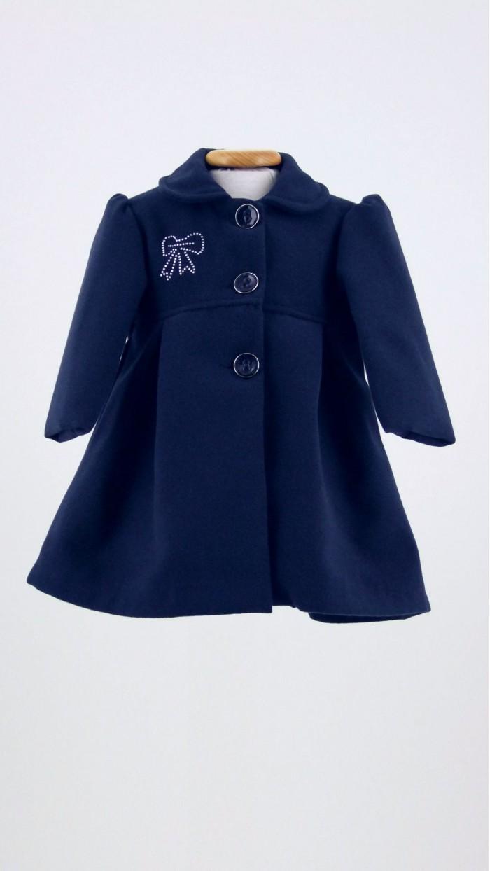 Cappotto Bolle di Sapone 4881