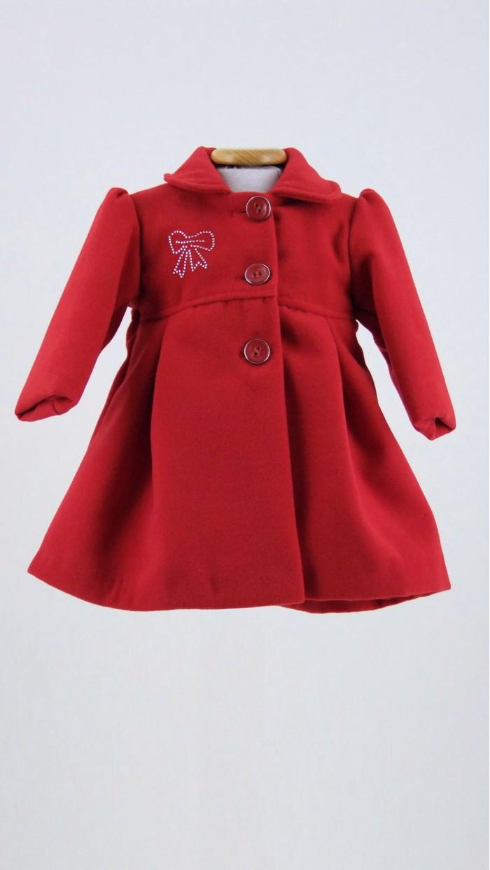 Cappotto Bolle di Sapone 4882