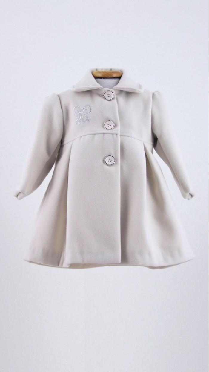 Cappotto Bolle di Sapone 4883