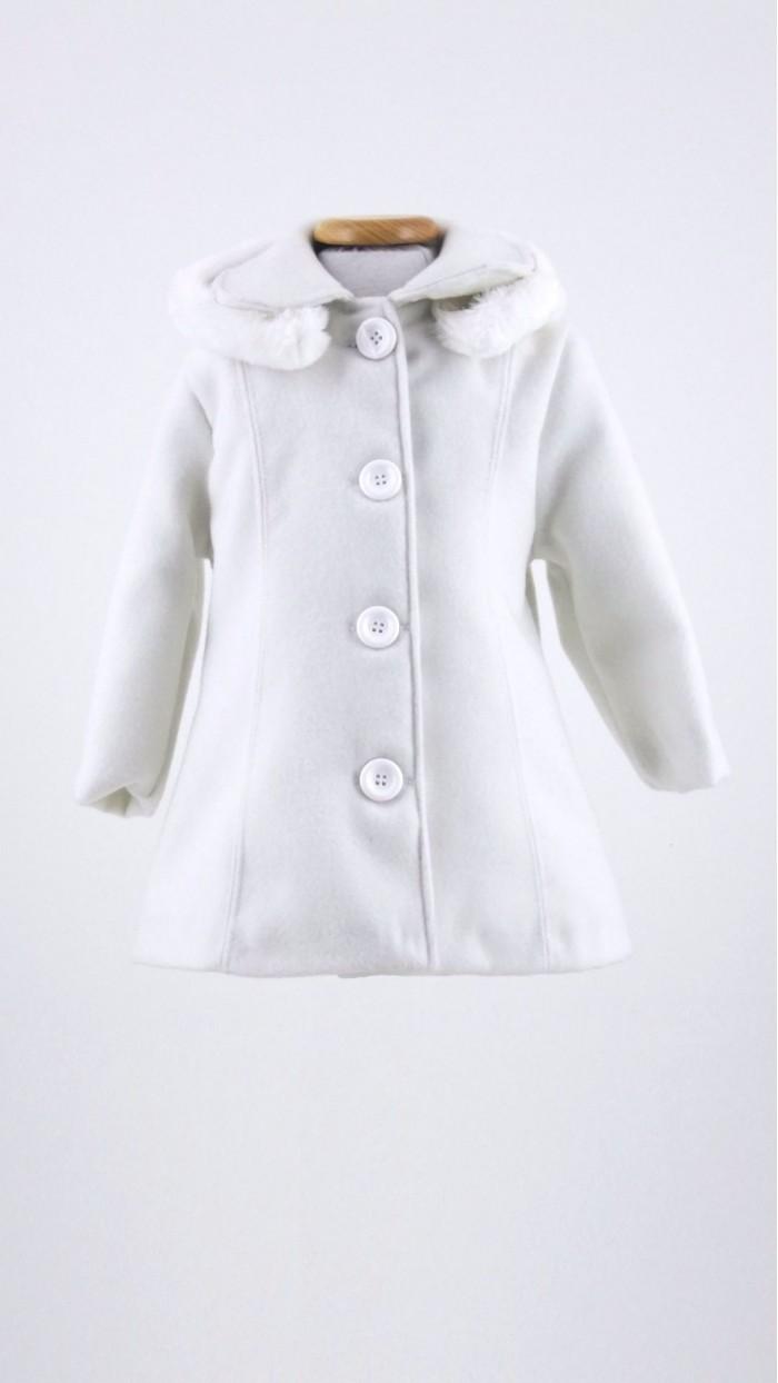 Cappotto Bolle di Sapone 7301