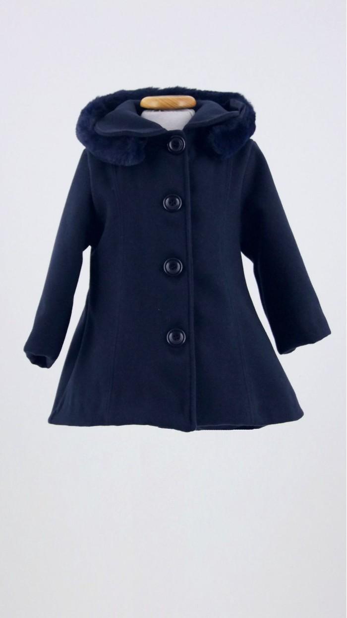 Cappotto Bolle di Sapone 7302