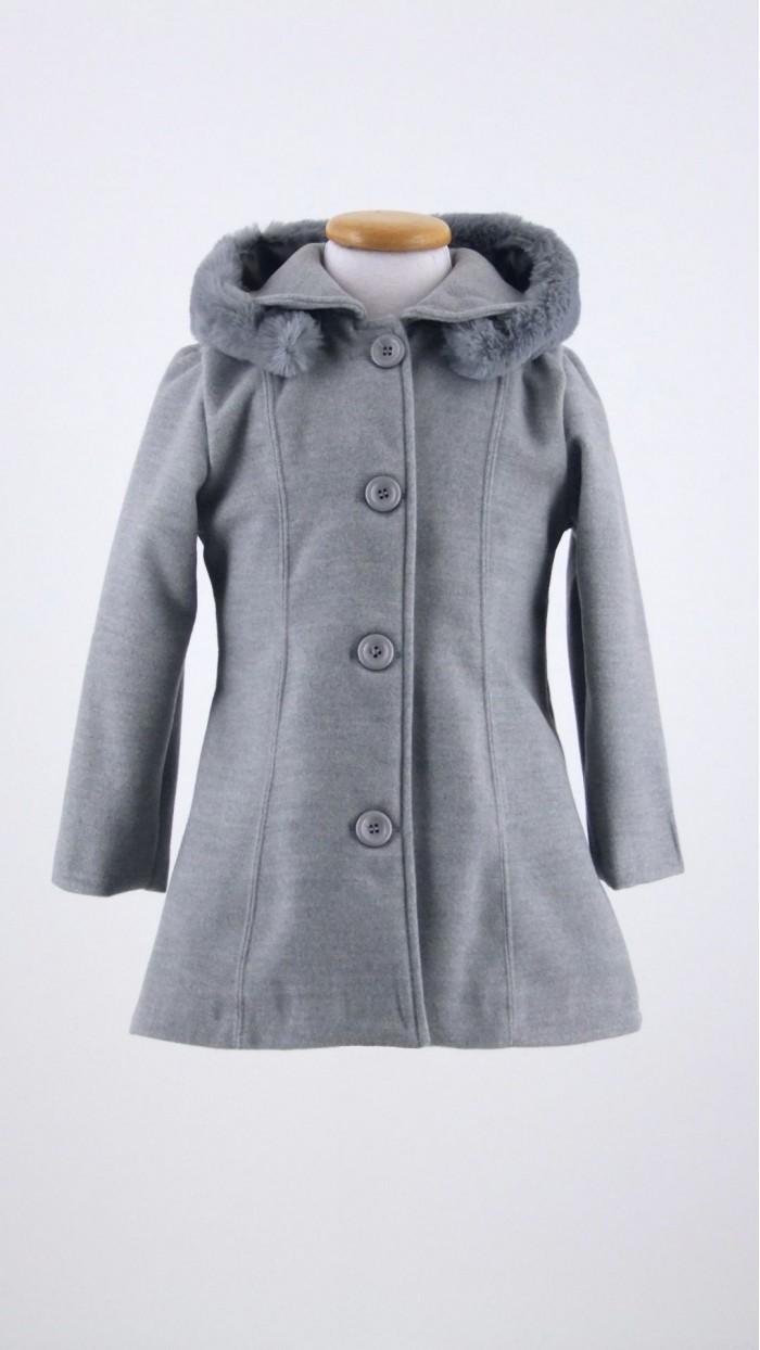 Cappotto Bolle di Sapone B730