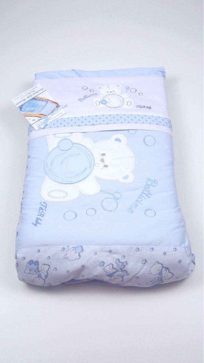 Coordinato T&R Baby 58012