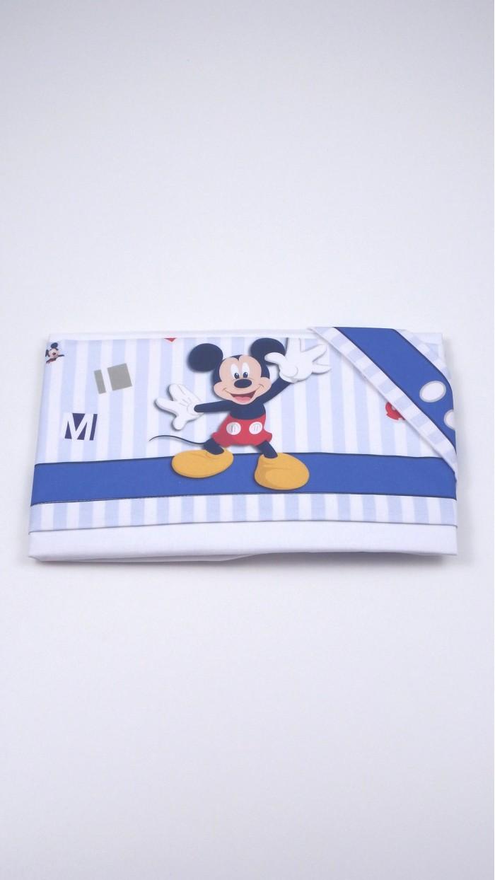 Lenzuola Disney EL0205VD1