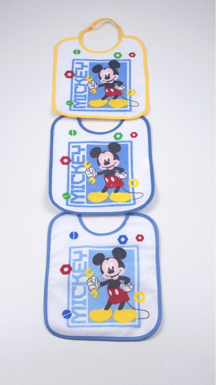 Bavaglino Disney 95542