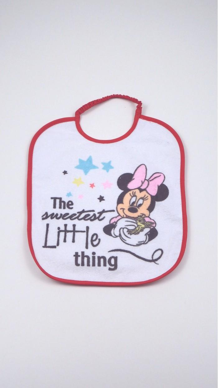 Bavaglino Disney 1822136A11