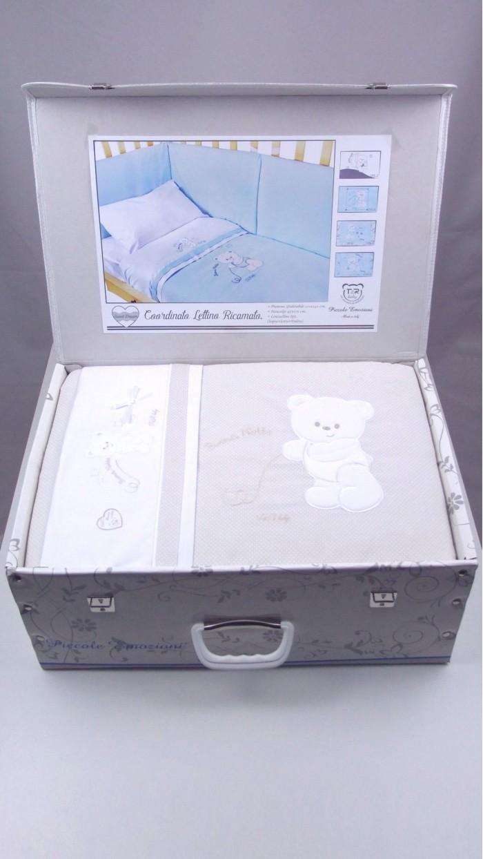 Coordinato T&R Baby 58004